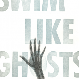 SWIM LIKE GHOSTS
