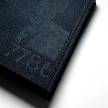 7786 – Burroughs, Wm.