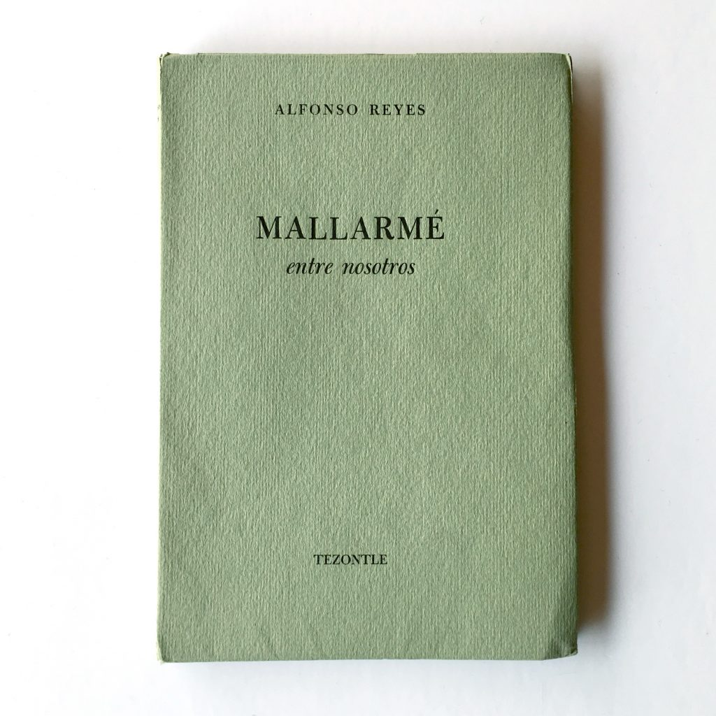 Mallarme