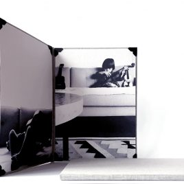 2-Photo Display Folio