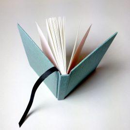 Softback Notebook
